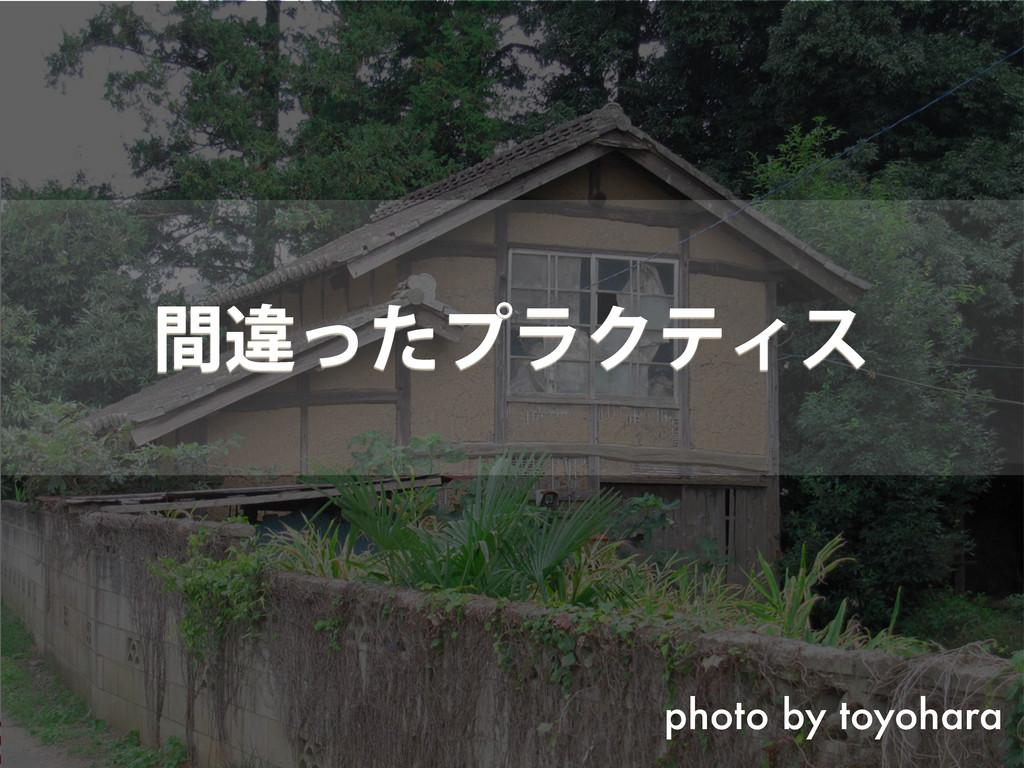 ؒҧͬͨϓϥΫςΟε photo by toyohara