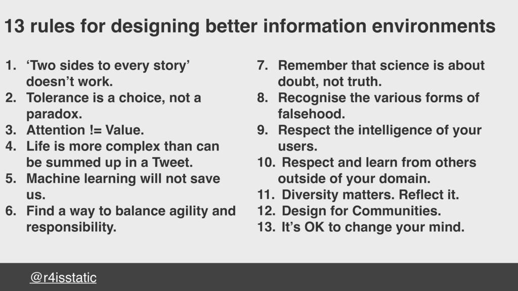 @r4isstatic 13 rules for designing better infor...