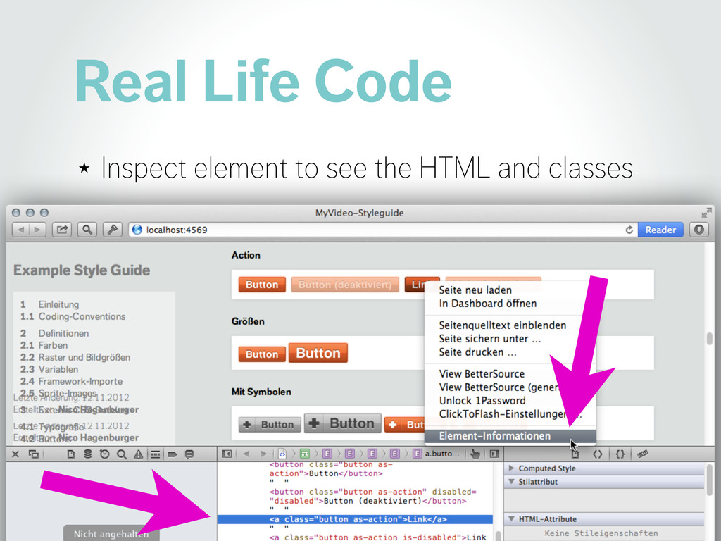 Real Life Code ★ Inspect element to see the HTM...