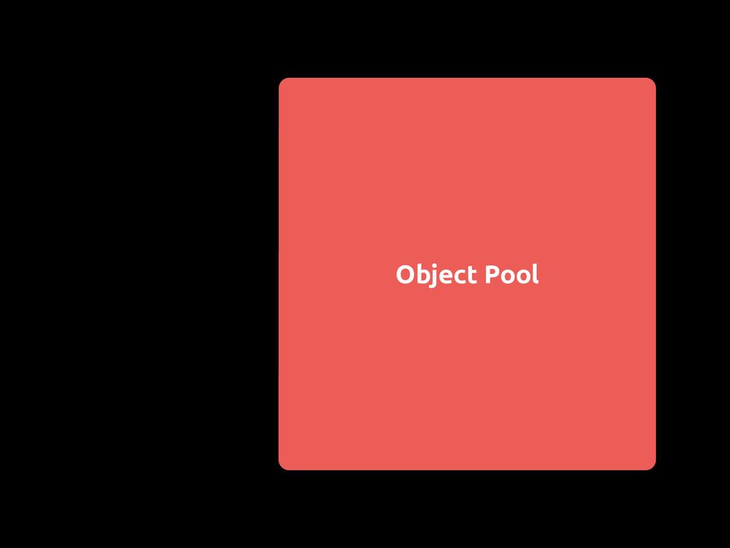 Object Pool