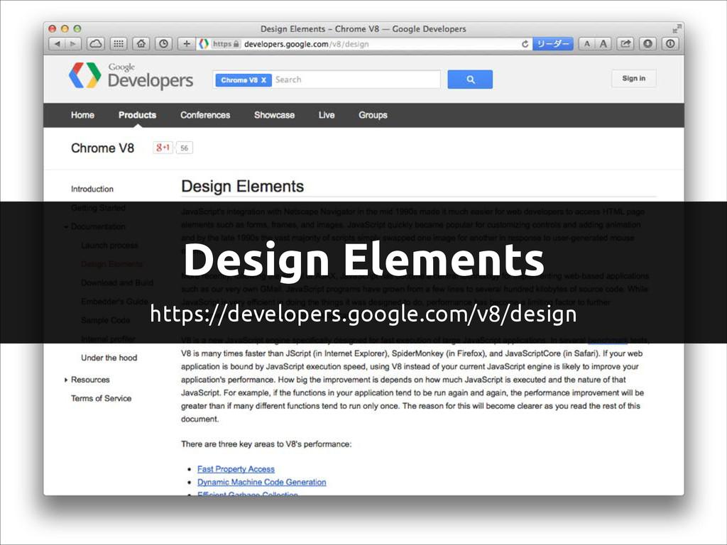 Design Elements https://developers.google.com/v...