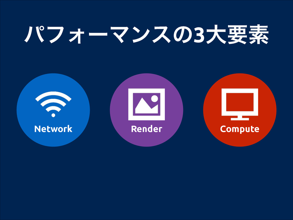 Render Compute Network ύϑΥʔϚϯεͷ3େཁૉ