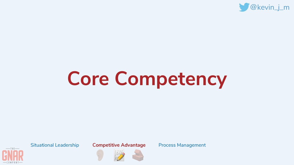 @kevin_j_m Core Competency Situational Leadersh...