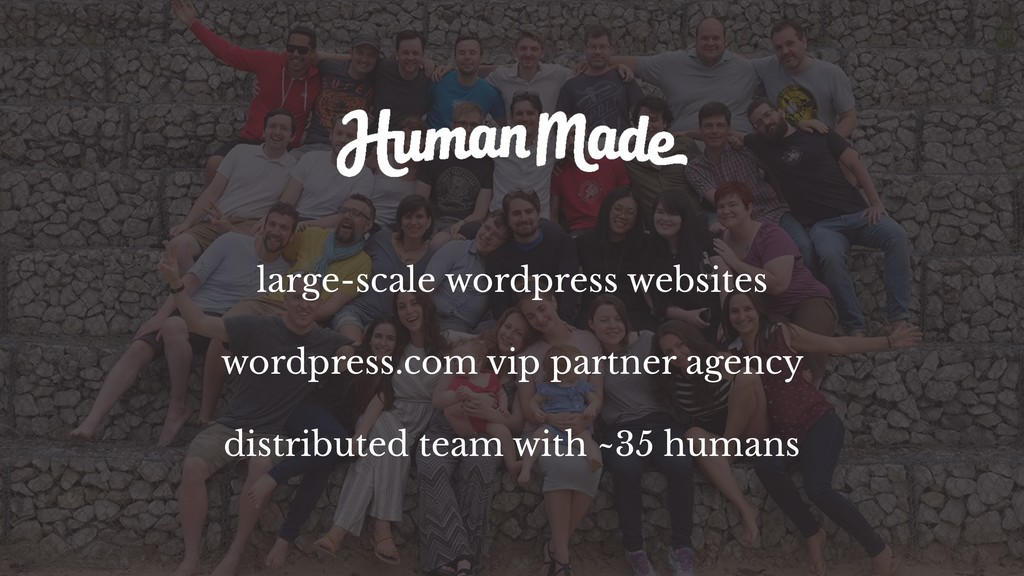 large-scale wordpress websites wordpress.com vi...