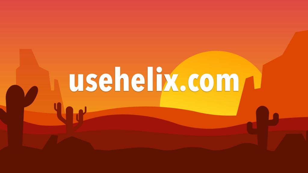 usehelix.com