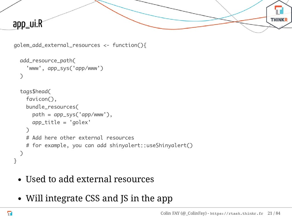 app_ui.R golem_add_external_resources <- functi...