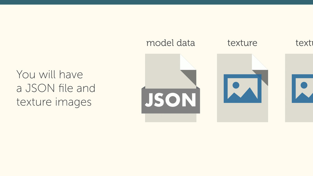 You will have