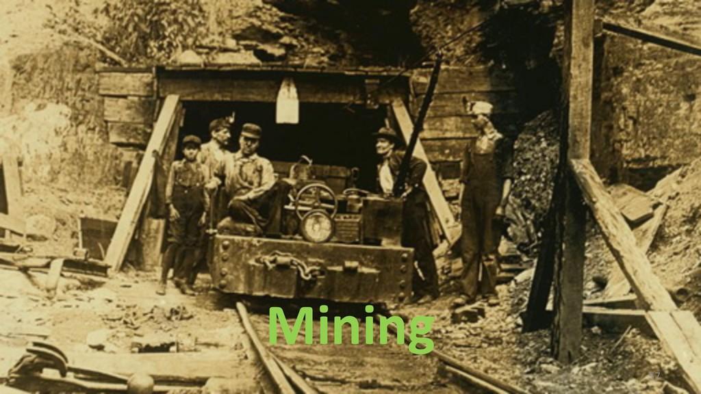 Mining 57