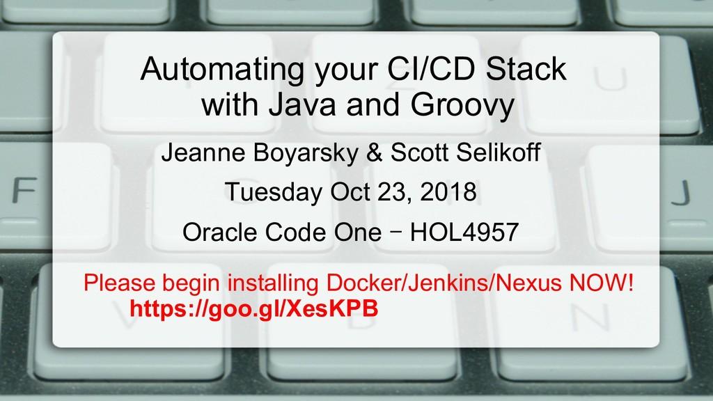 Jeanne Boyarsky & Scott Selikoff Tuesday Oct 23...