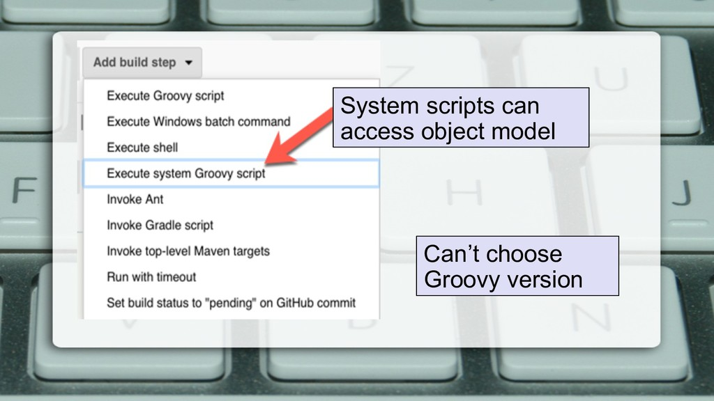 System scripts can access object model Can't ch...