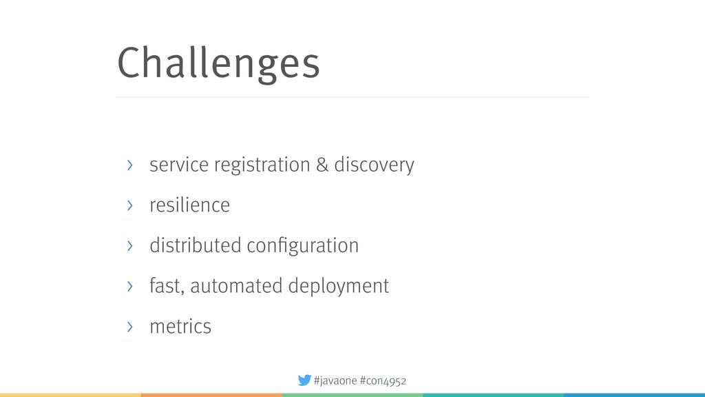 #javaone #con4952 Challenges > service registra...