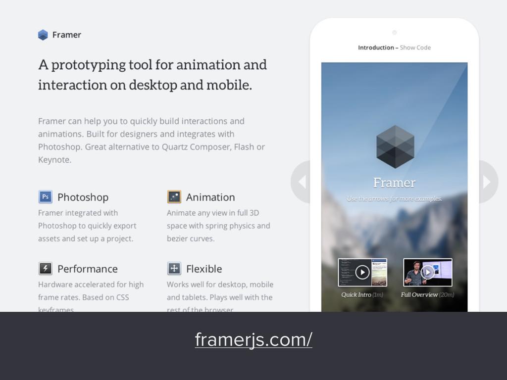 framerjs.com/