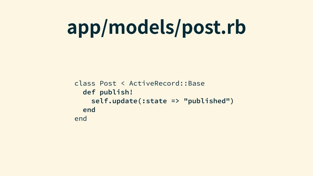 BQQNPEFMTQPTUSC class Post < ActiveRecord::B...