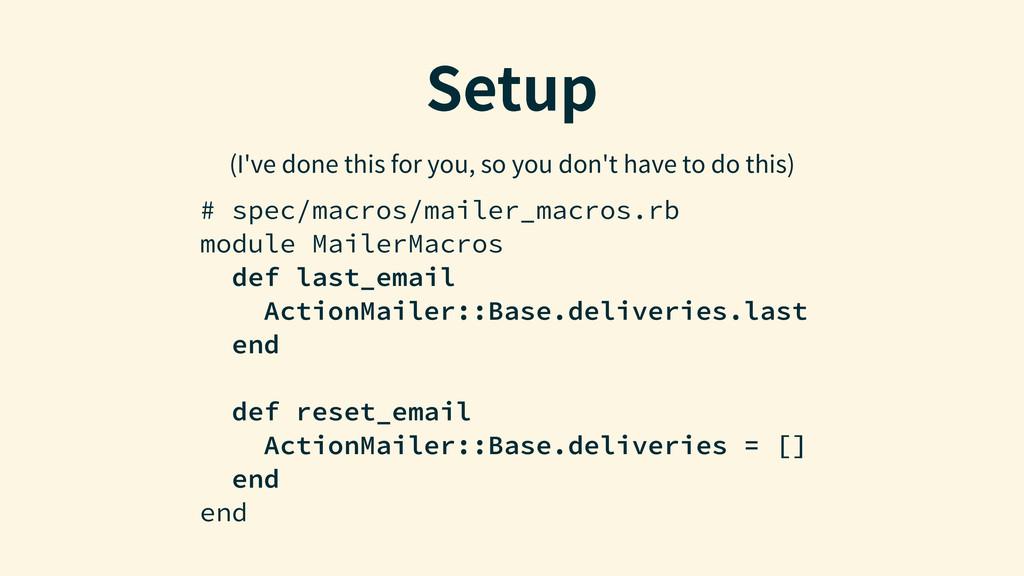 4FUVQ # spec/macros/mailer_macros.rb module Mai...