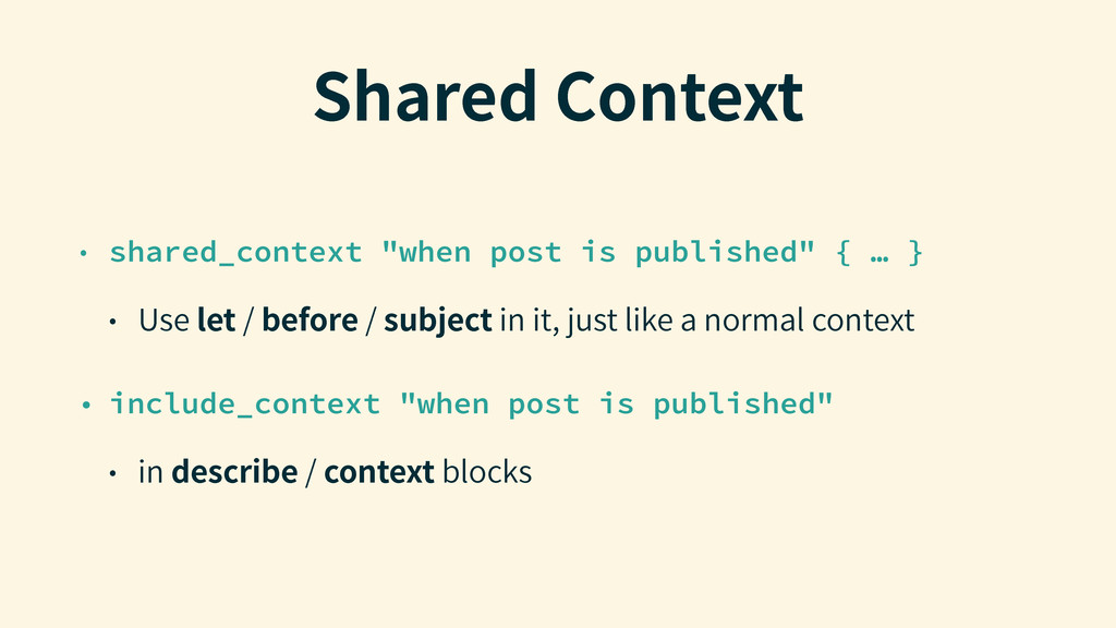 """4IBSFE$POUFYU ˖ shared_context """"when post is p..."""