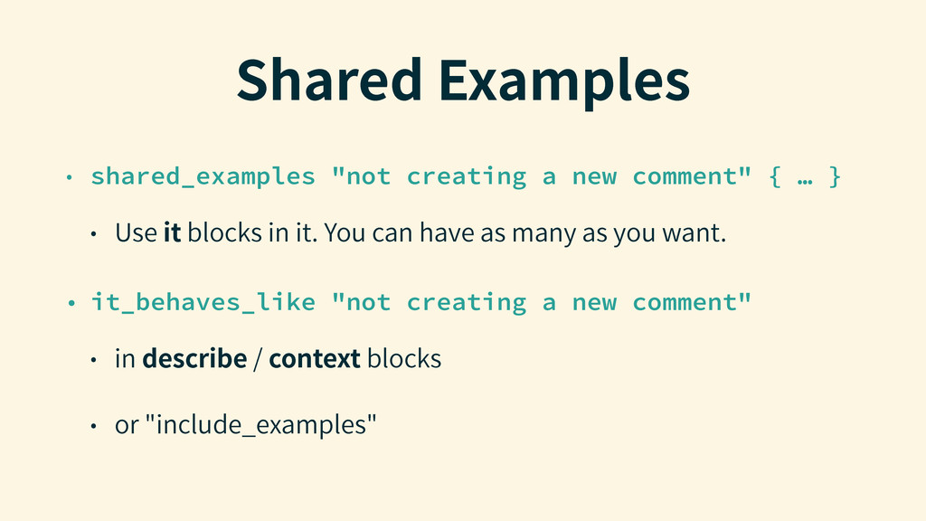 "4IBSFE&YBNQMFT ˖ shared_examples ""not creating..."