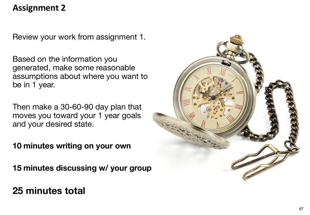Assignment 2 67 Review your work from assignmen...