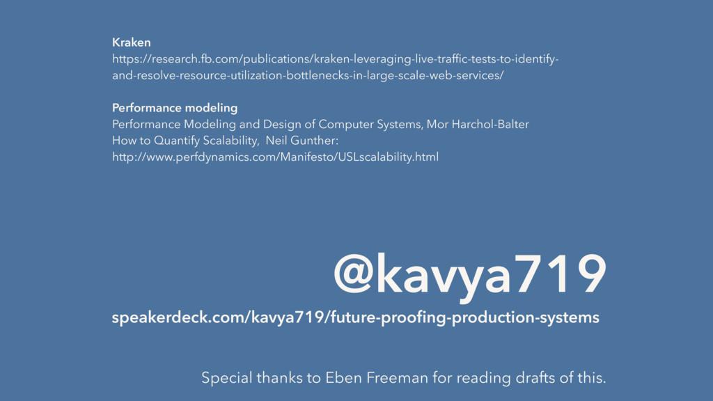 @kavya719 speakerdeck.com/kavya719/future-proofi...