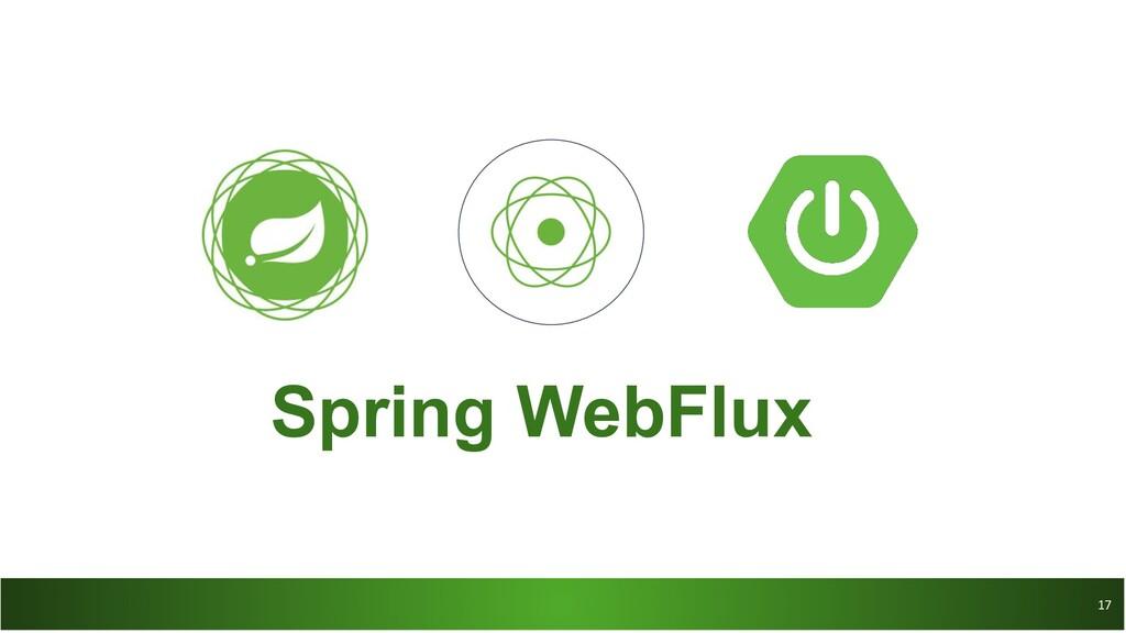 17 17 Spring WebFlux