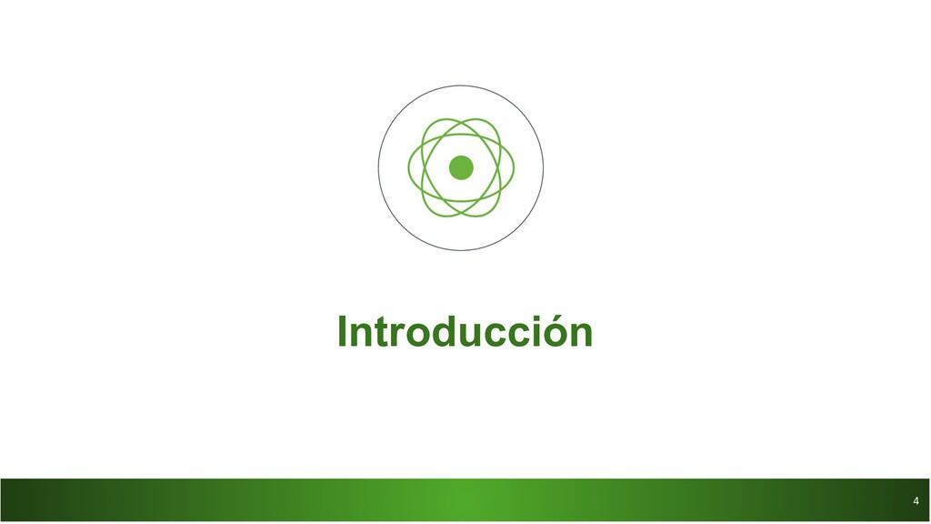 4 4 Introducción