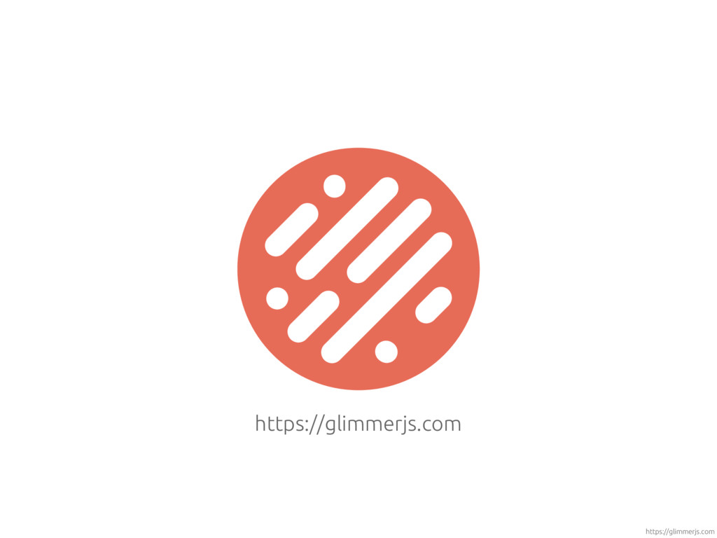 https://glimmerjs.com https://glimmerjs.com