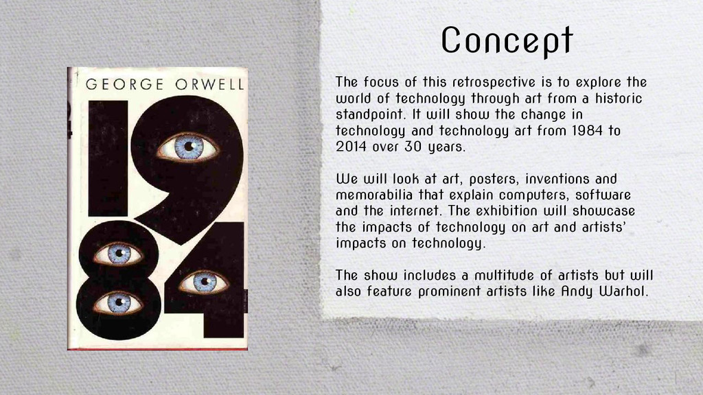 Concept The focus of this retrospective is to e...