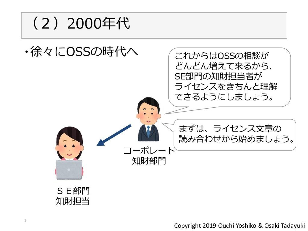 Copyright 2019 Ouchi Yoshiko & Osaki Tadayuki (...