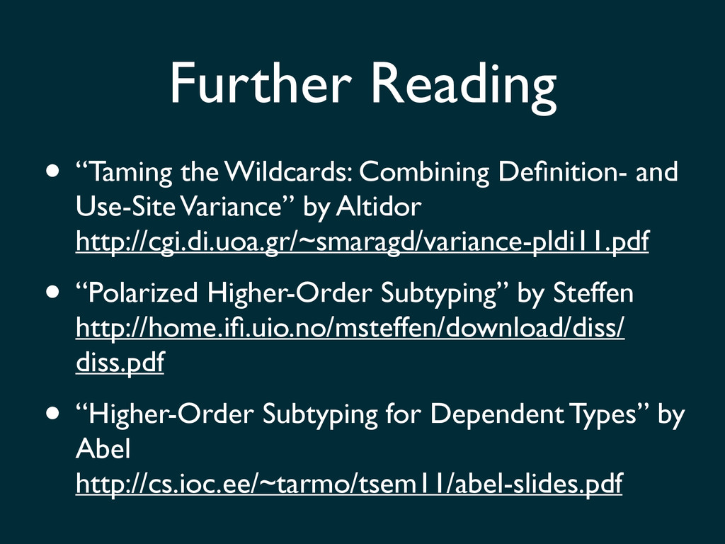 """• """"Taming the Wildcards: Combining Definition- a..."""