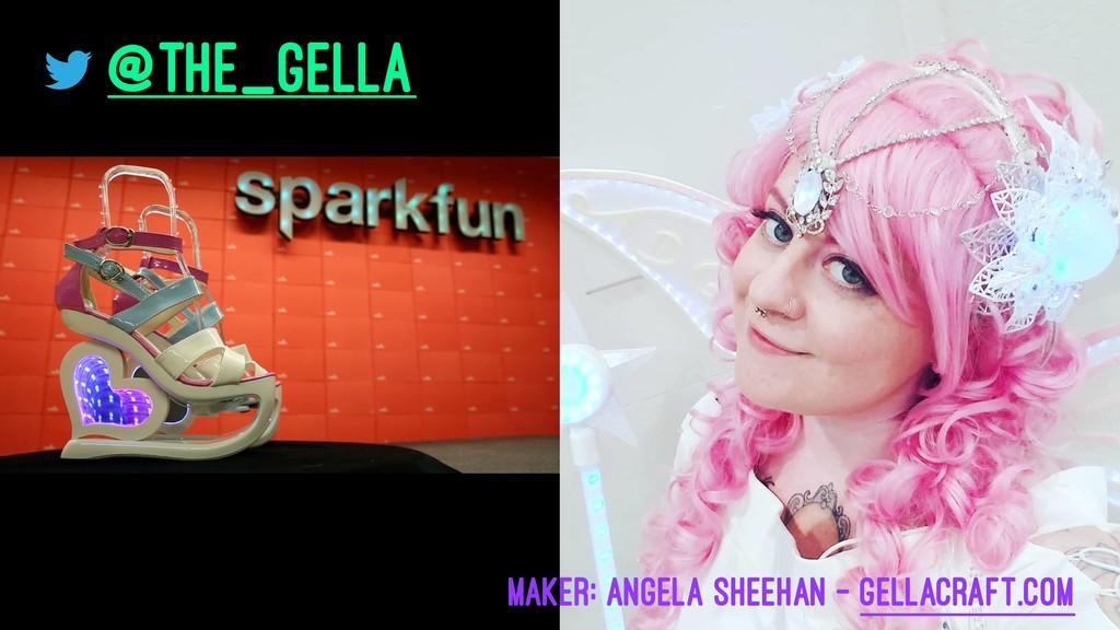 @the_gella Maker: Angela Sheehan - gellacraft.c...