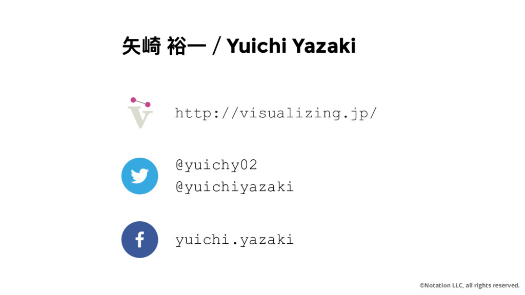 http://visualizing.jp/ ©Notation LLC, all right...