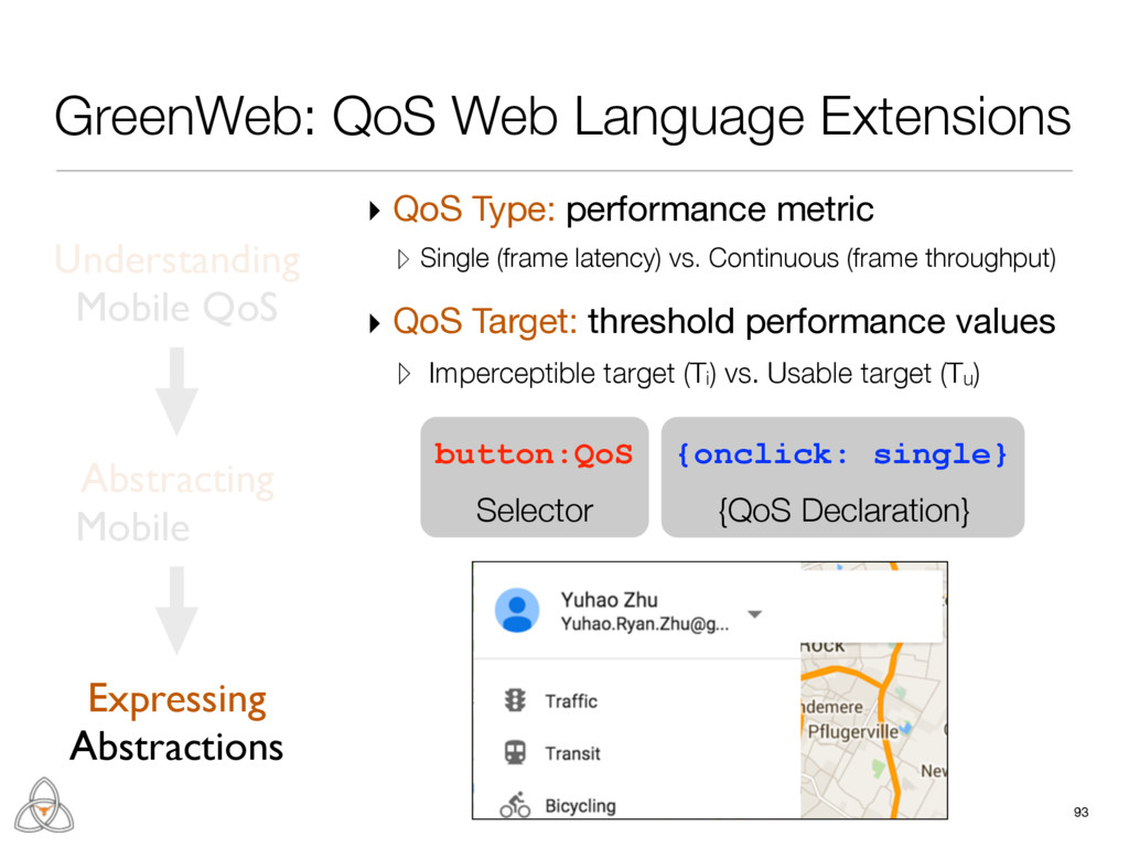 93 GreenWeb: QoS Web Language Extensions Unders...