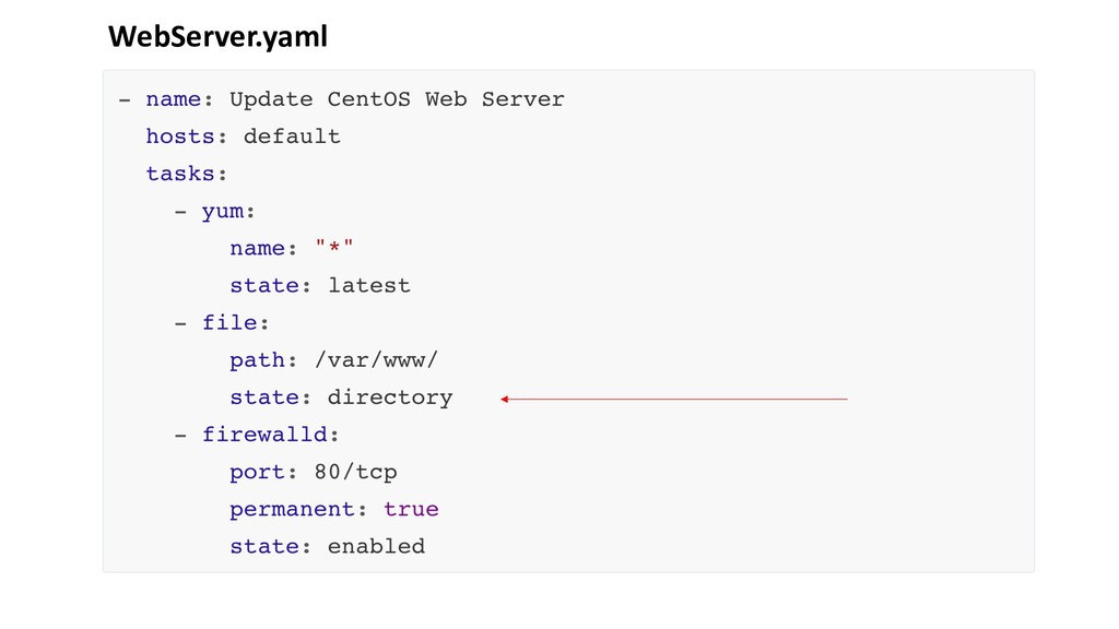 WebServer.yaml
