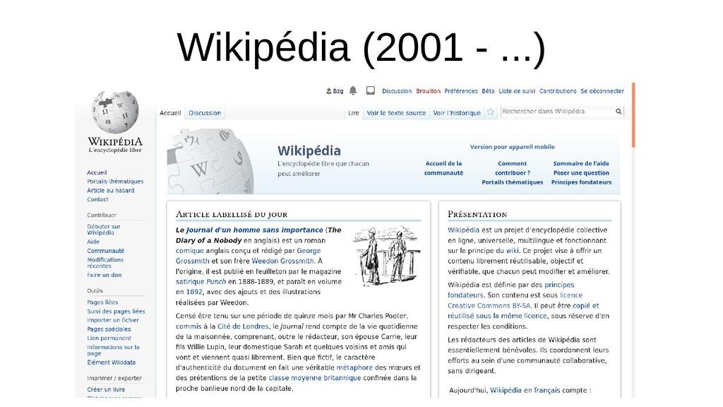 Wikipédia (2001 - ...)