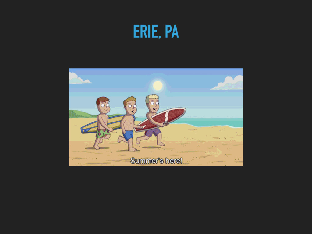 ERIE, PA