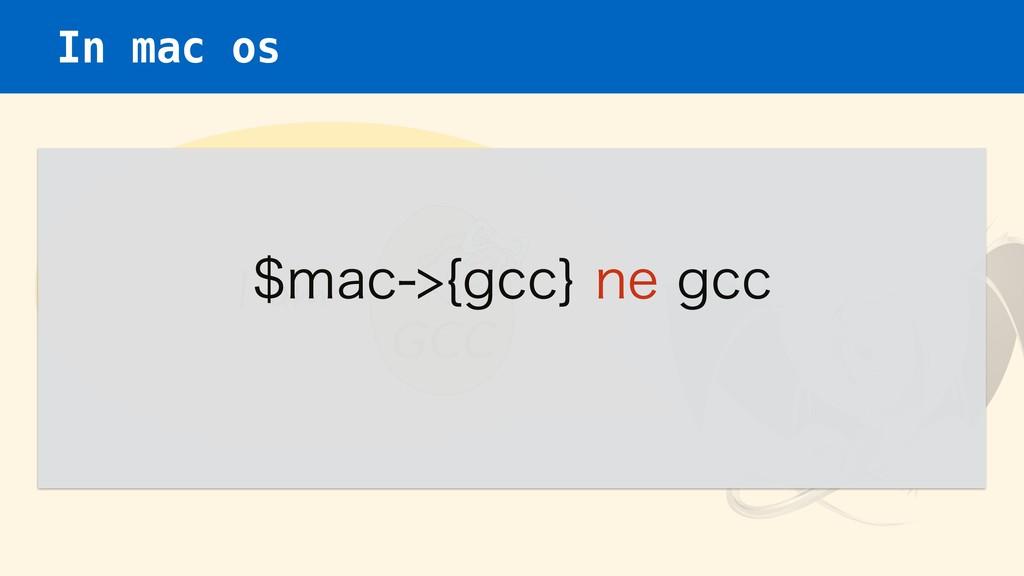 In mac os I am NBD\HDD^OFHDD