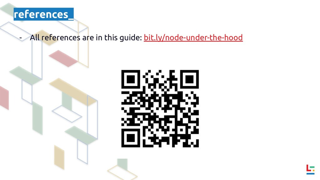 references_ - All references are in this guide:...