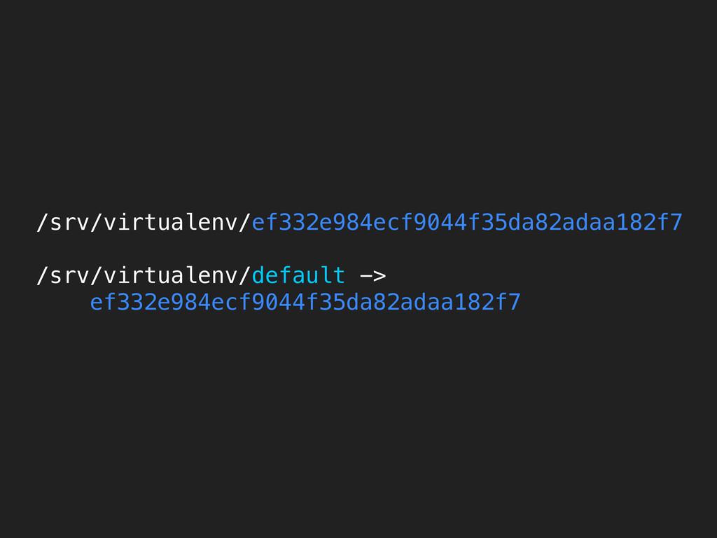 /srv/virtualenv/ef332e984ecf9044f35da82adaa182f...