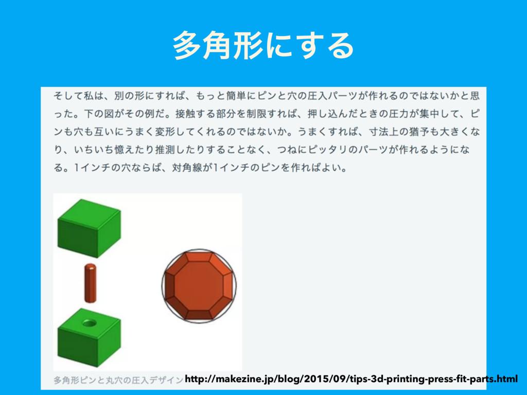 ଟ֯ܗʹ͢Δ http://makezine.jp/blog/2015/09/tips-3d-...