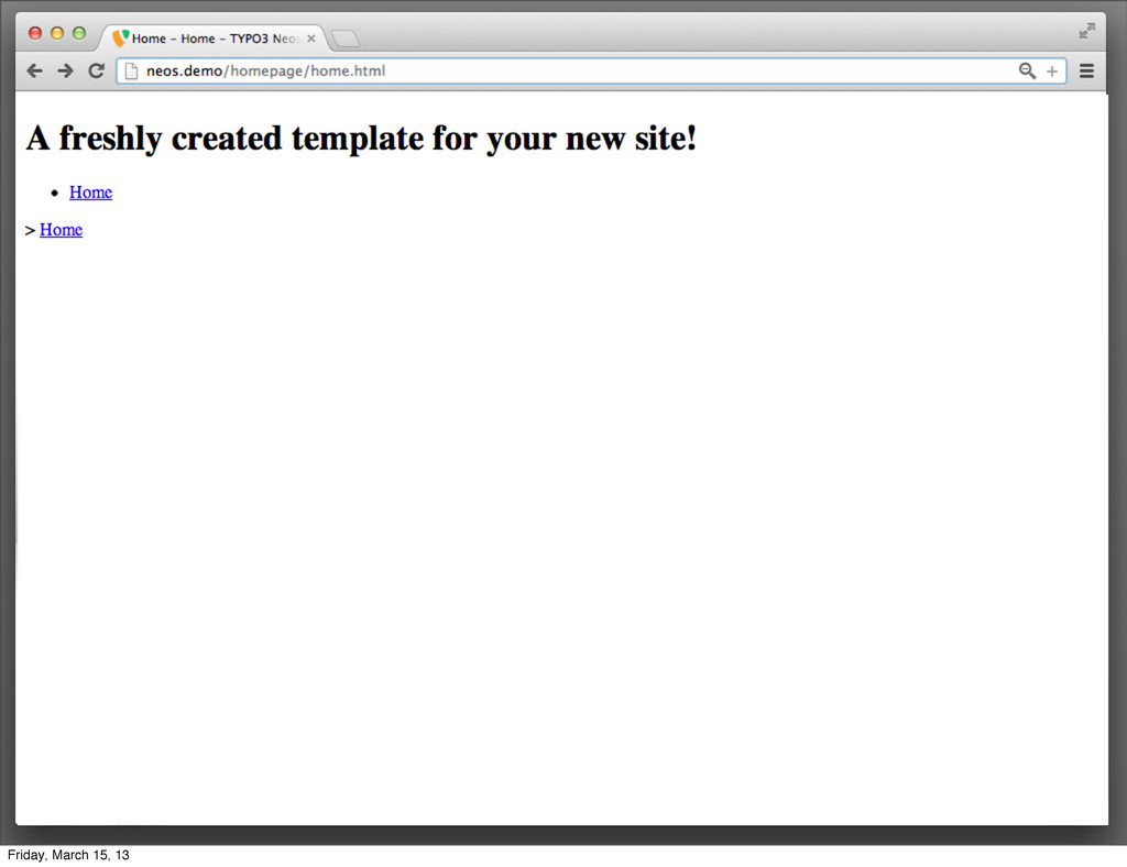 TODO add image of Acme.Demo package (ugly) -> t...