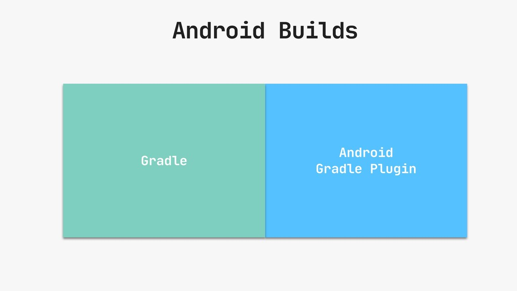 Android Builds Android   Gradle Plugin Gradle