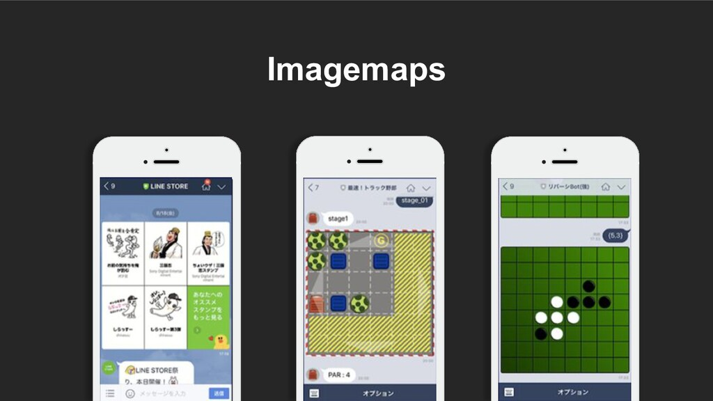 Imagemaps