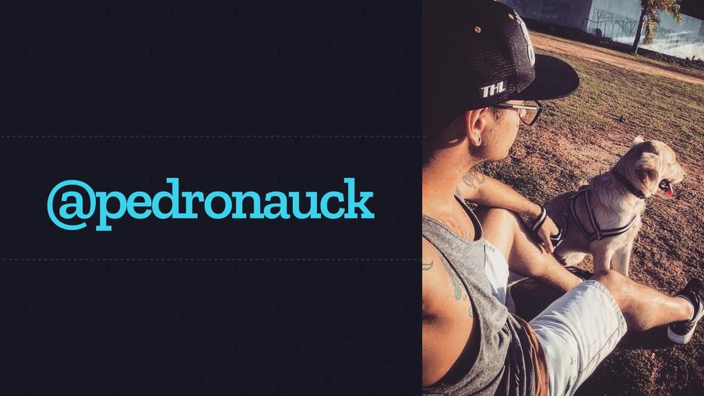 @pedronauck