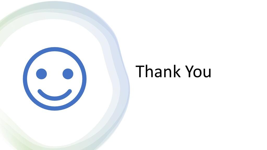 Interswitch - INTERNAL Thank You