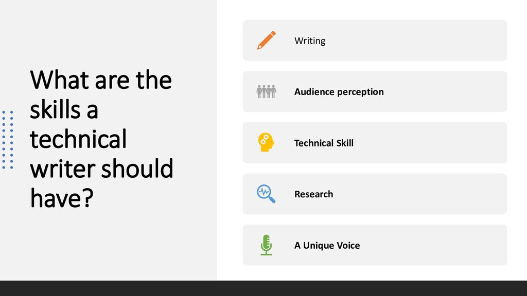 Interswitch - INTERNAL What are the skills a te...