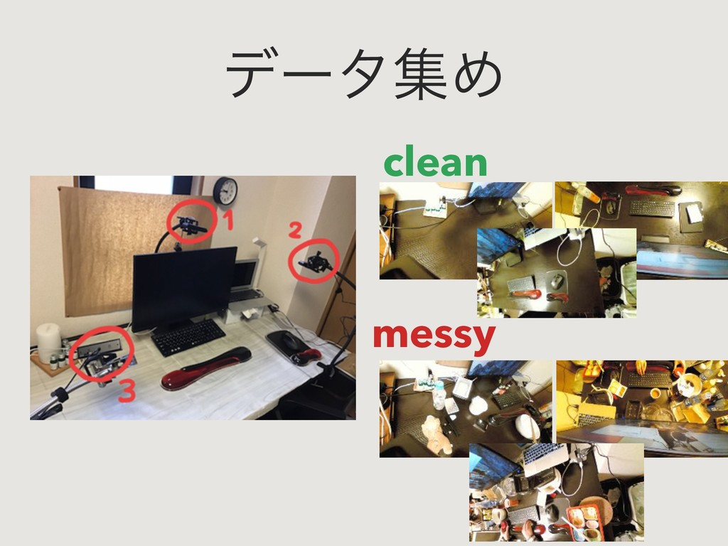 σʔλूΊ messy clean