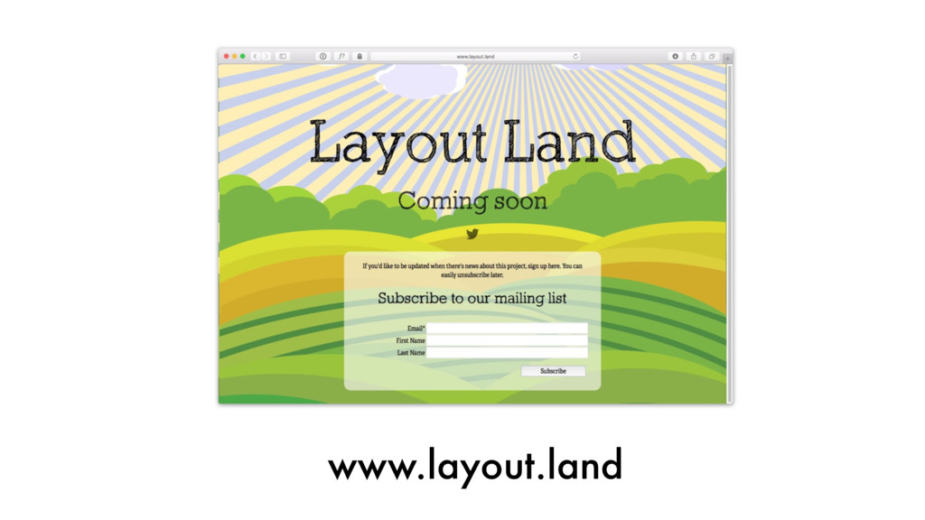 www.layout.land