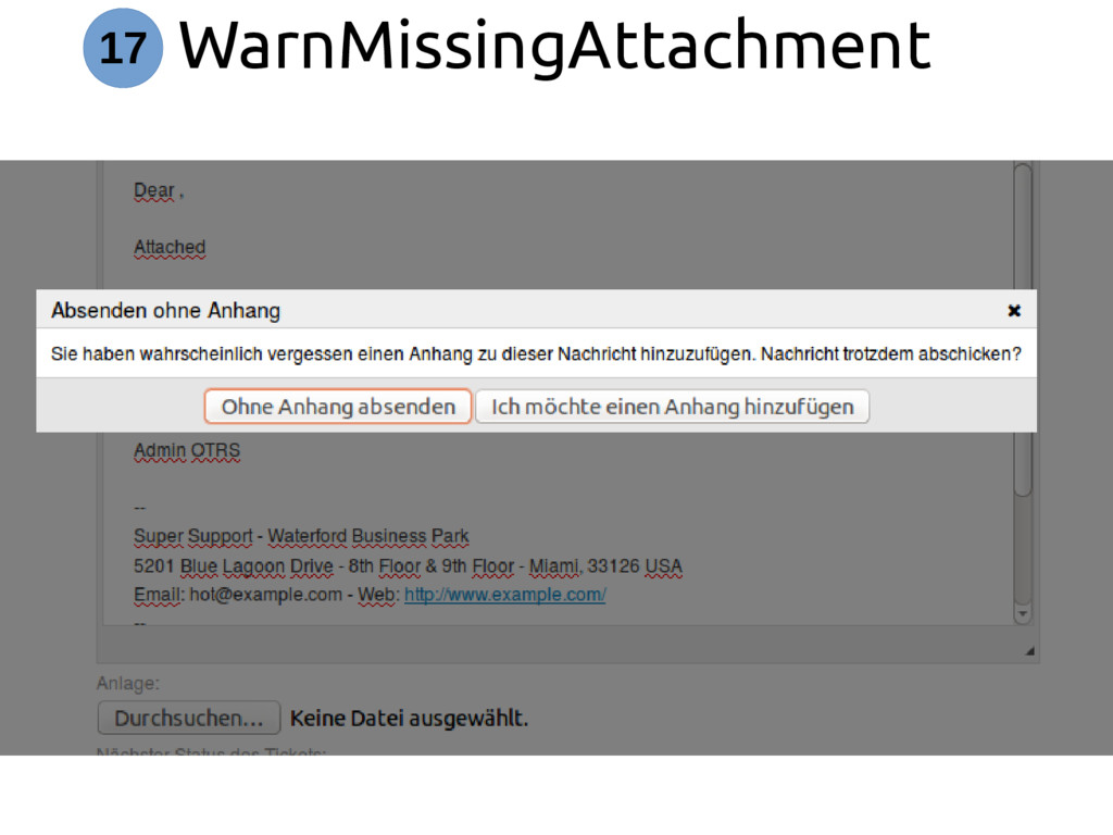 WarnMissingAttachment 17