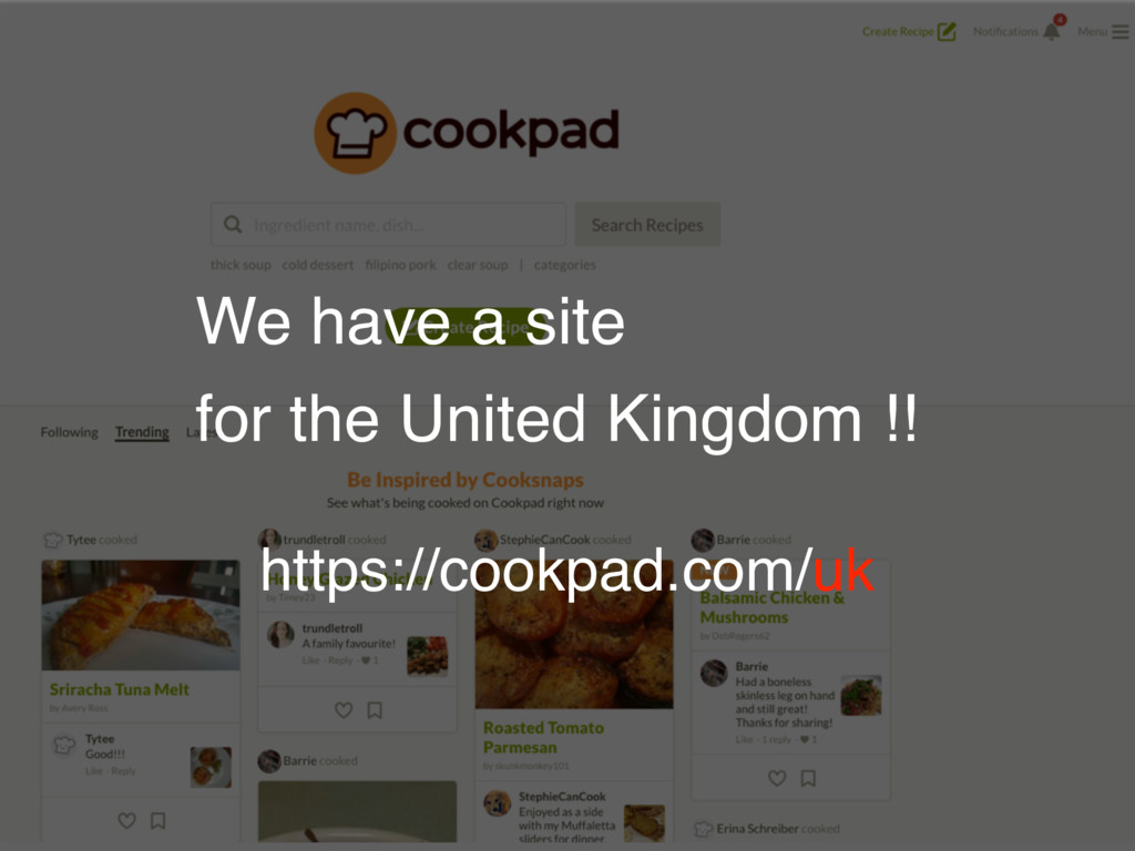 (MPCBMαʔϏεͷઆ໌ We have a site for the United Kin...