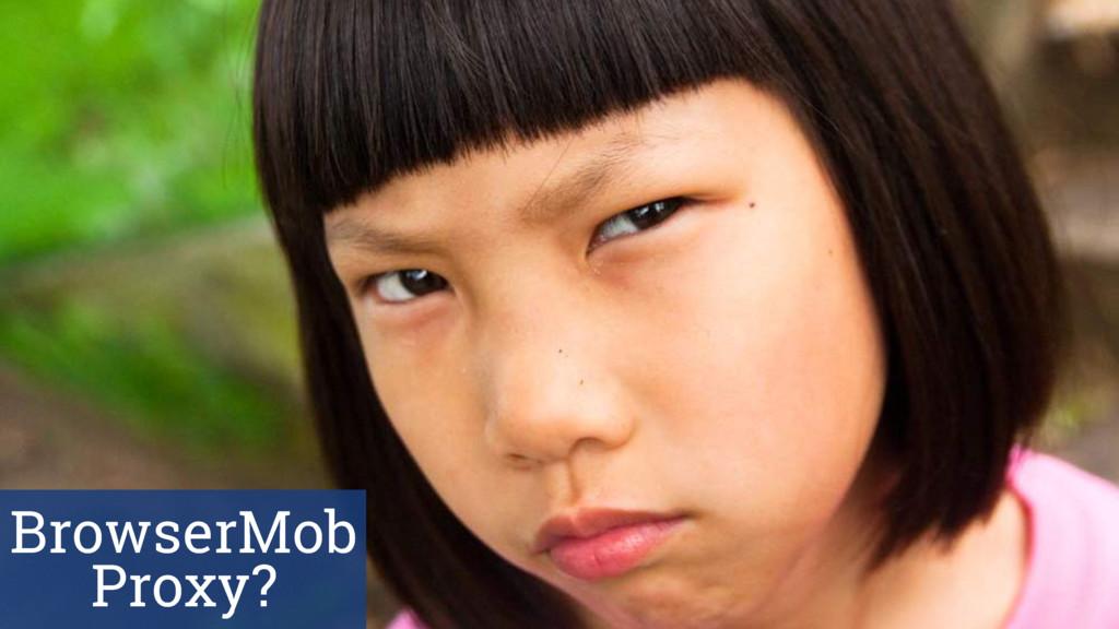 BrowserMob Proxy?