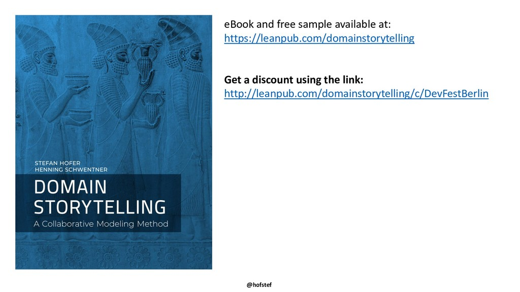 @hofstef eBook and free sample available at: ht...
